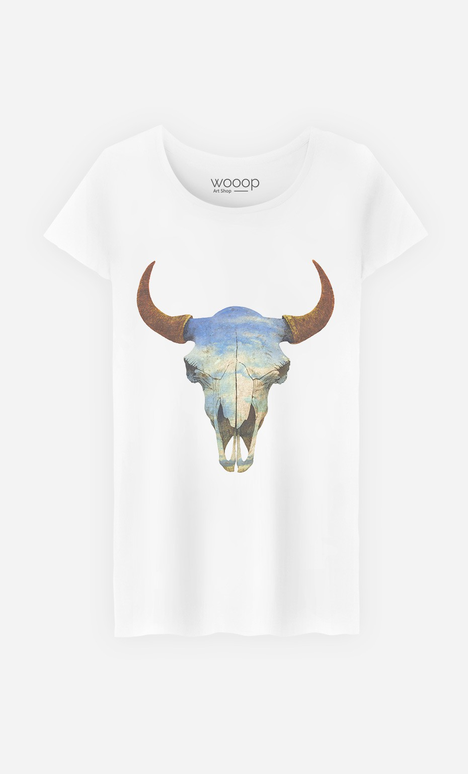 T-Shirt Big Sky