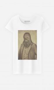 T-Shirt Femme Chancellor Chewie