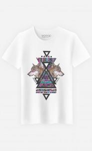 T-Shirt Homme Adahy