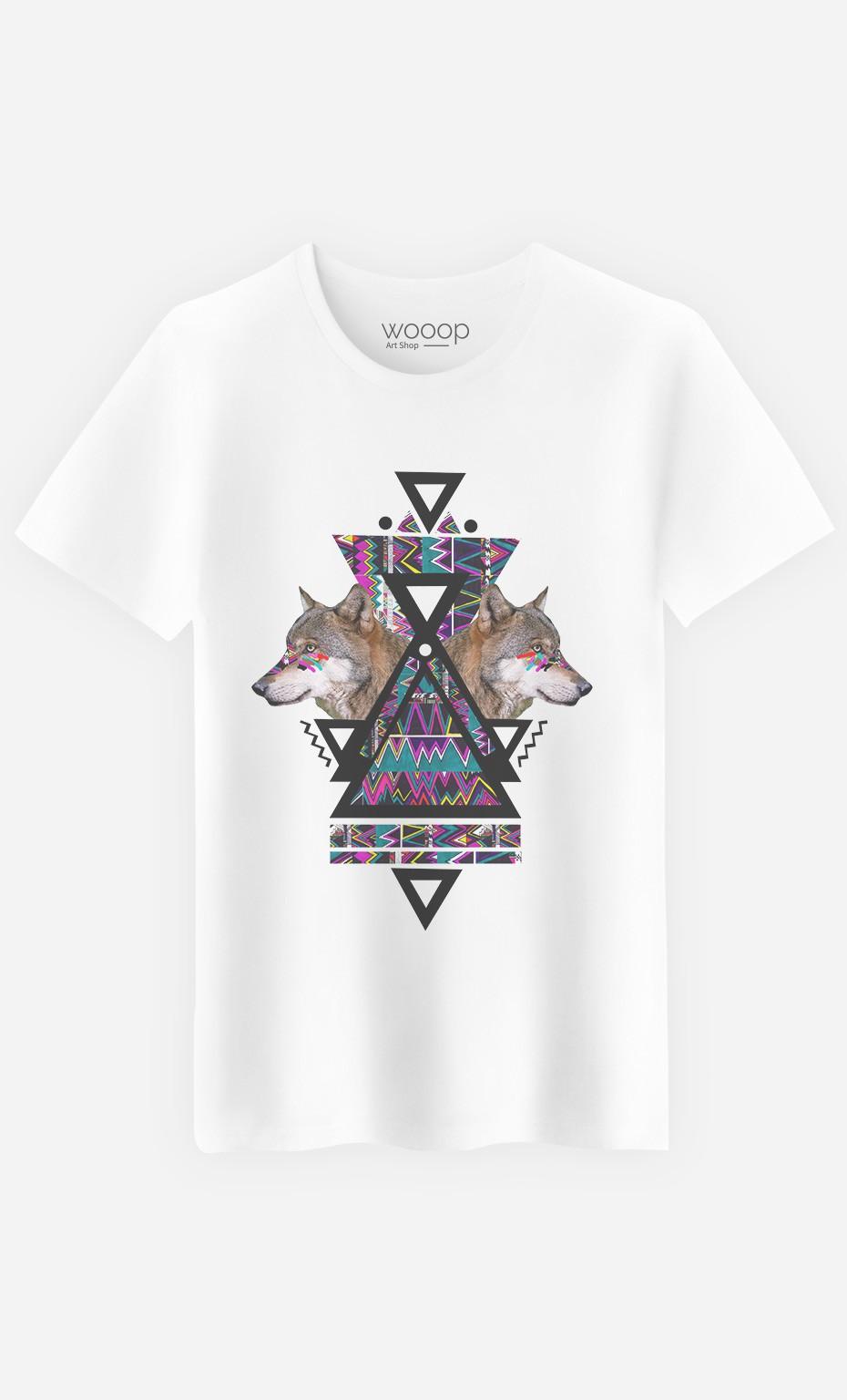 T-Shirt Adahy