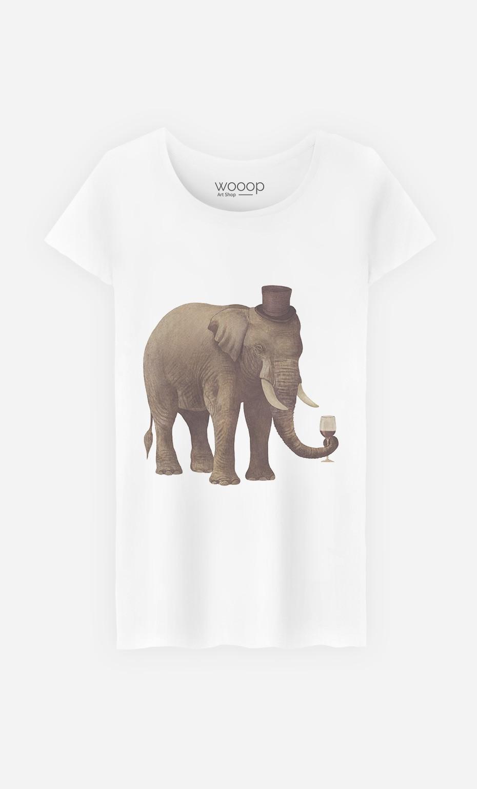 T-Shirt Fine Vintage