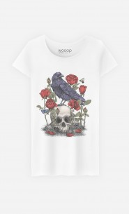T-Shirt Femme Memento Mori