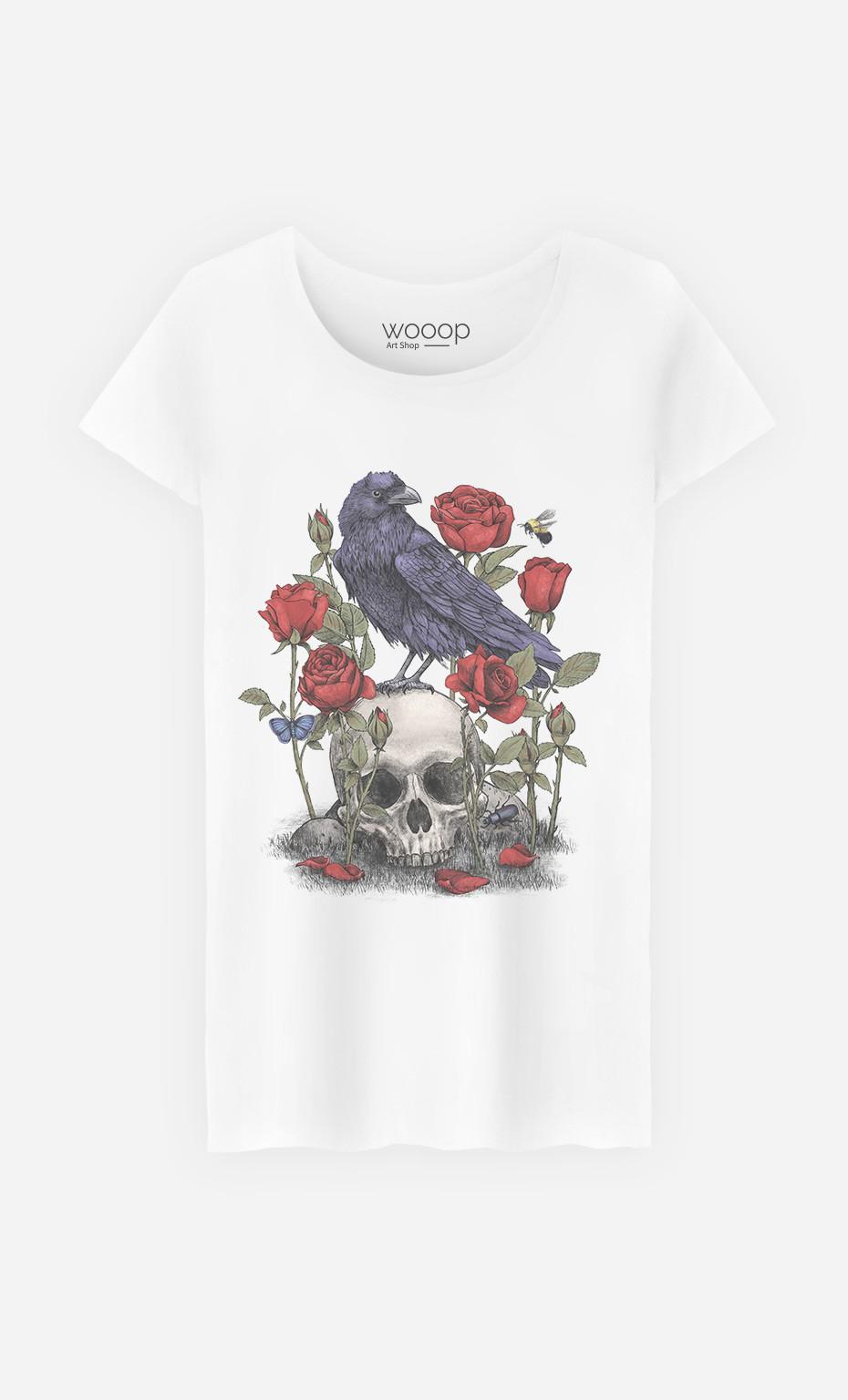 T-Shirt Memento Mori