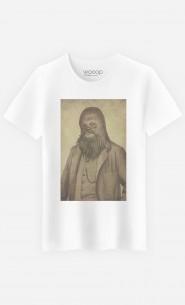 T-Shirt Homme Chancellor Chewie