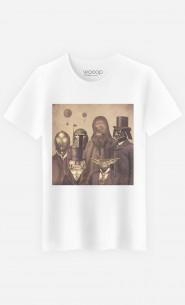 T-Shirt Homme Victorian Wars