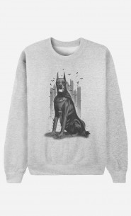 Sweat Homme Doberman