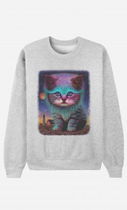 Sweat Homme Kitty