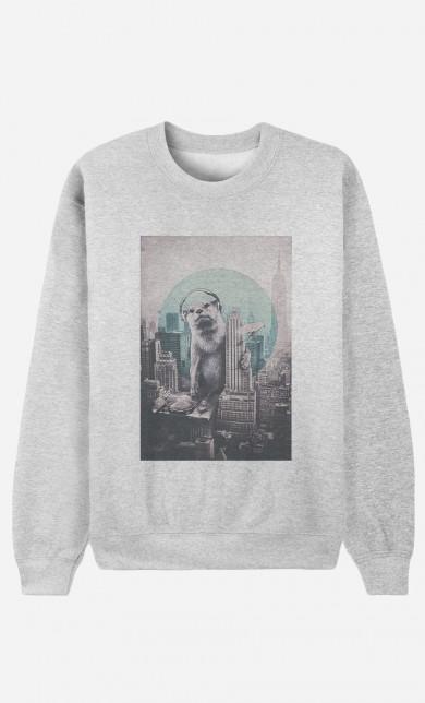 Sweater DJ Otter