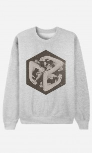 Sweat Homme Hexabox