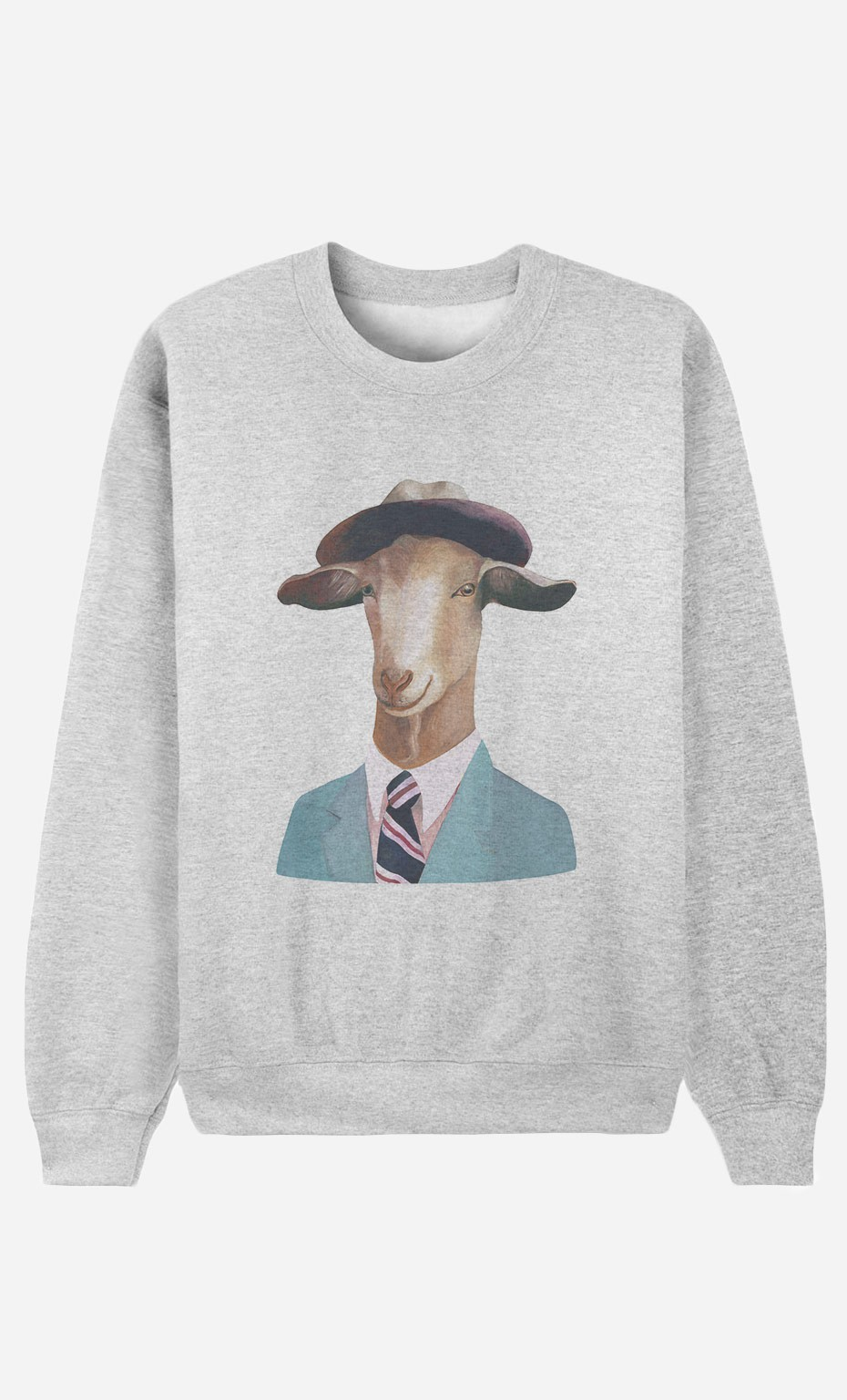 Sweat Homme Goat