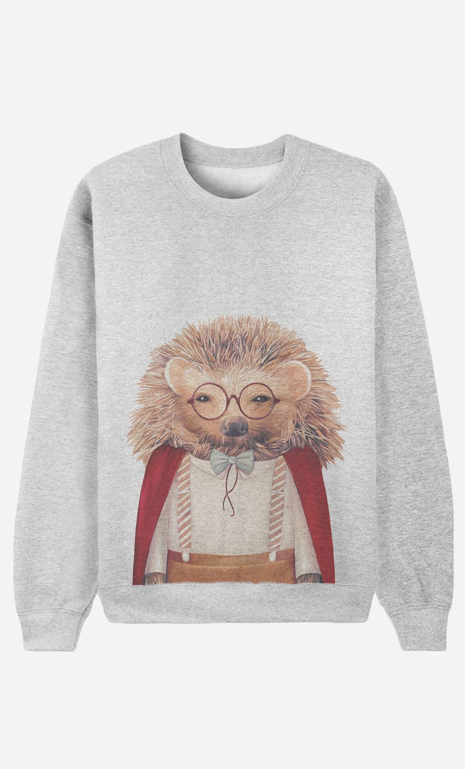 Sweat Homme Hedgehog