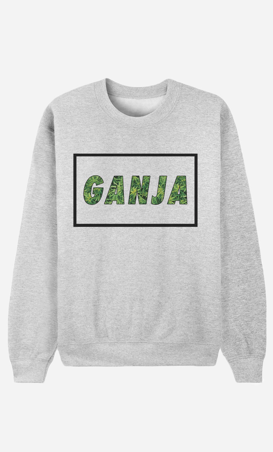 Sweat Homme Ganja