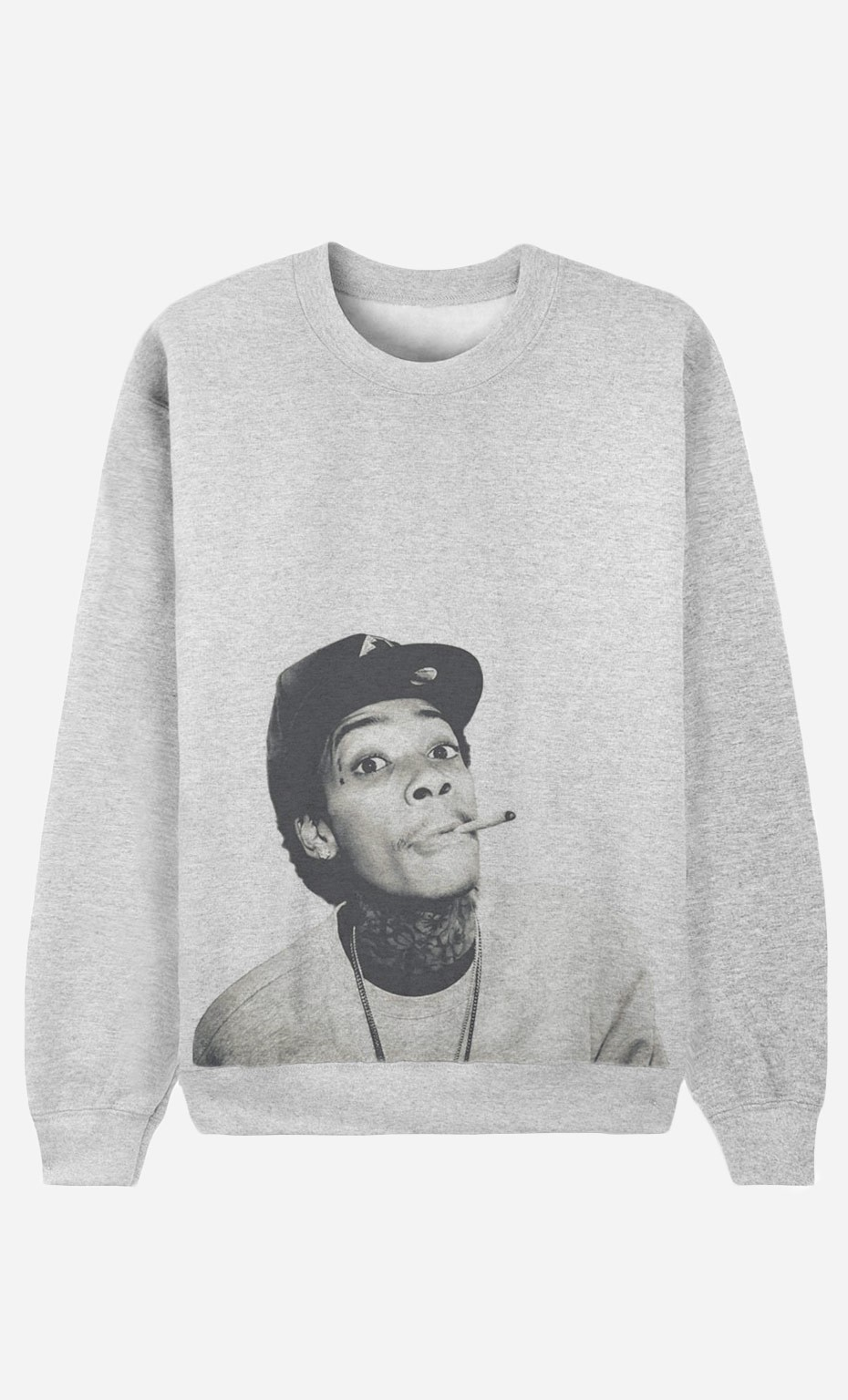 Sweat Homme Wiz Khalifa 2