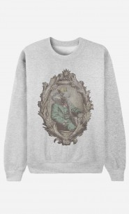 Sweat Homme Royal Portrait