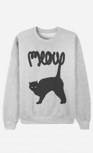 Sweat Homme Meow