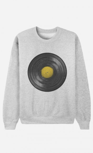 Sweater Sound System