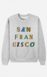 Sweat Homme San Francisco