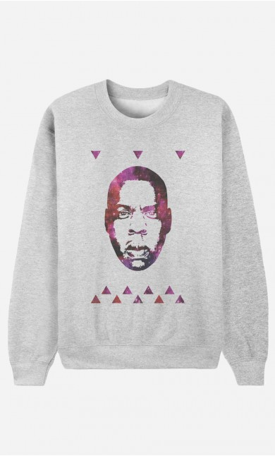 Sweat Homme Jay Z
