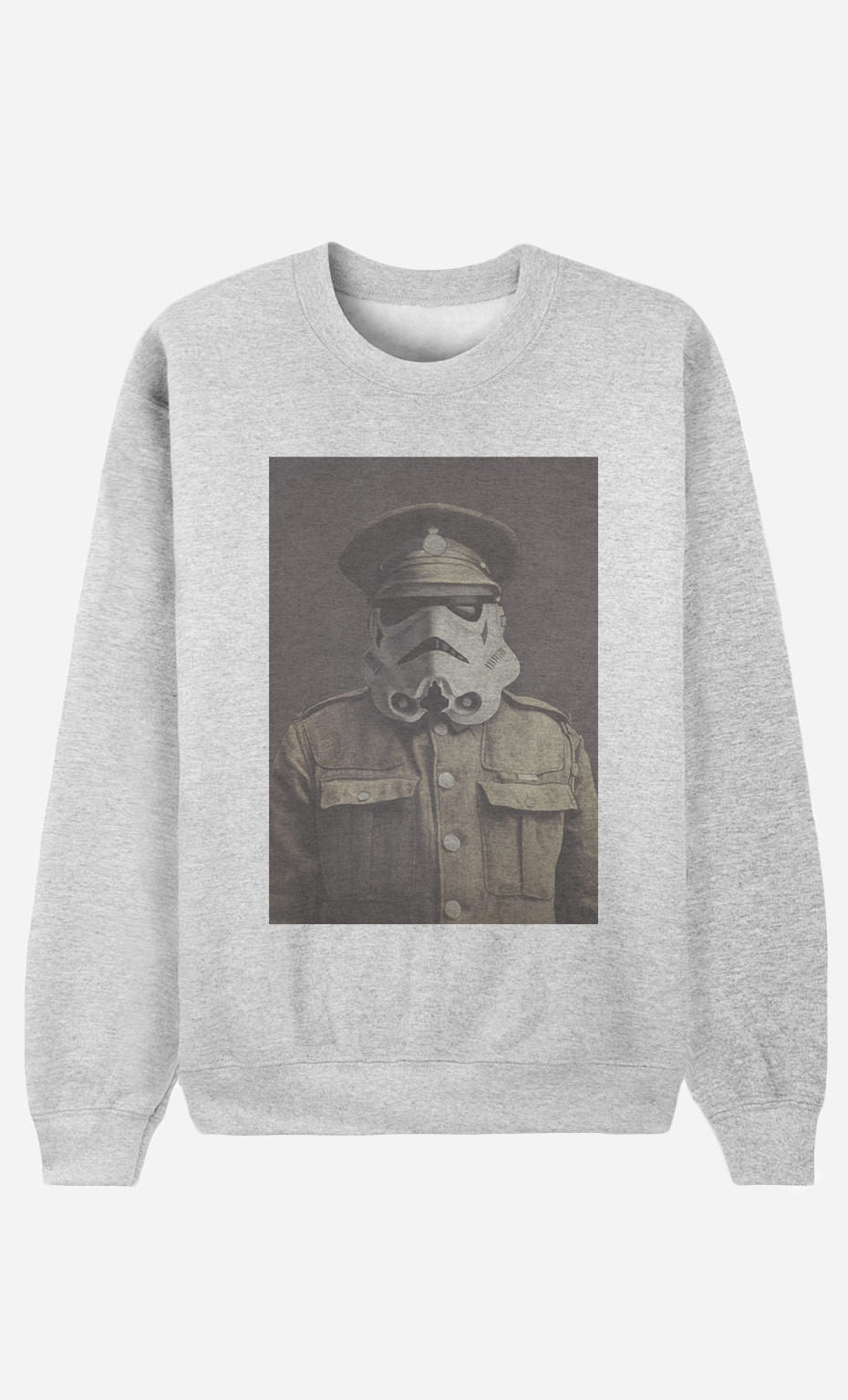 Sweat Homme SGT Trooper