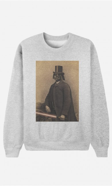 Sweat Lord Vader