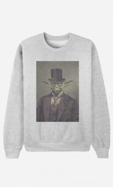 Sweat Sir Yoda