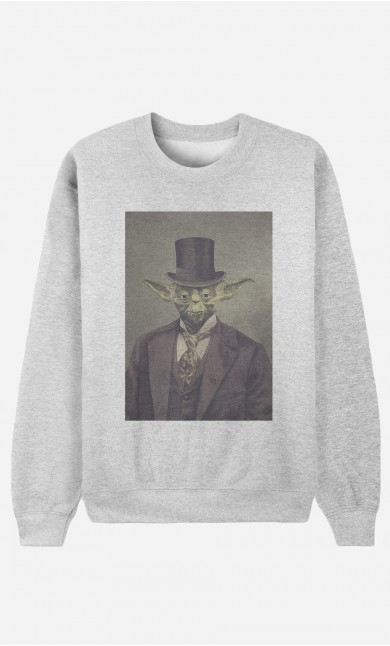 Sweat Sir Yoda