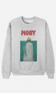 Sweat Homme Moby