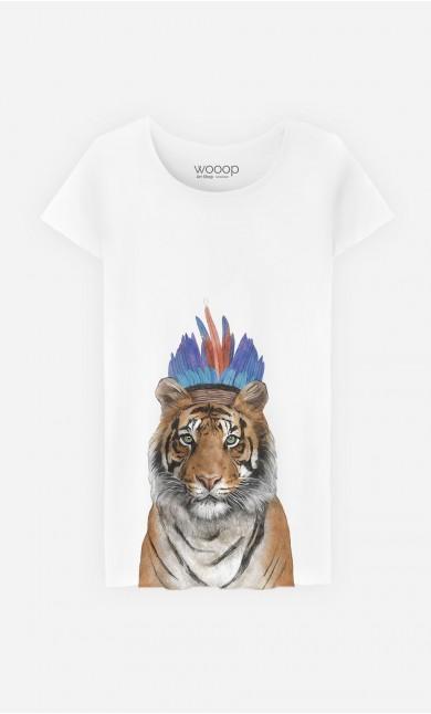 T-Shirt Femme Artemis