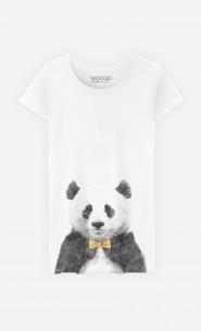 T-Shirt Femme Zhu II