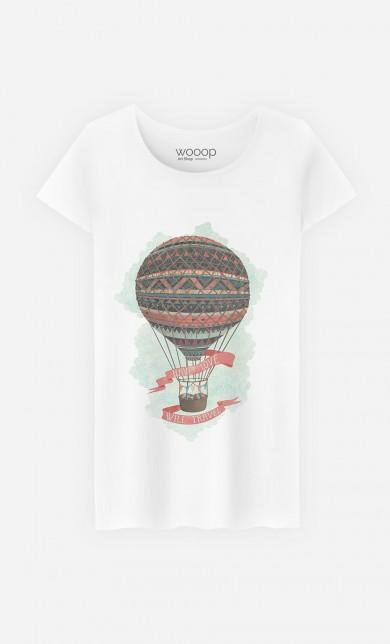 T-Shirt Balloon