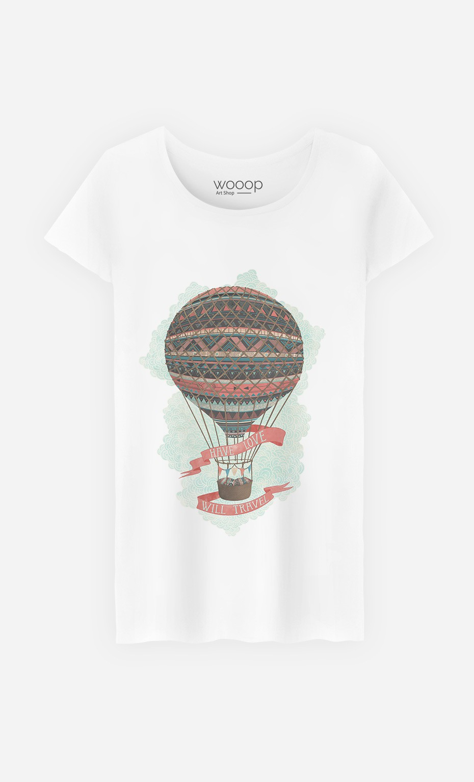 T-Shirt Balloon