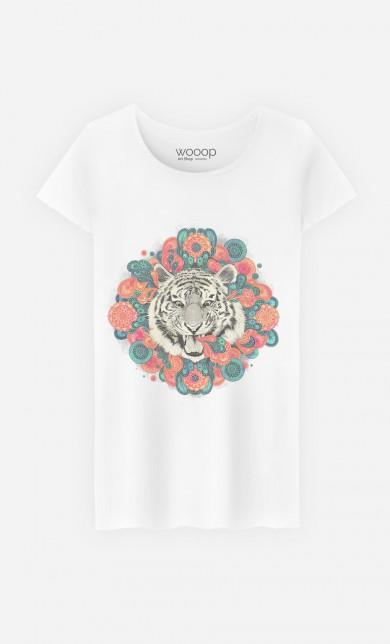 T-Shirt Tiger