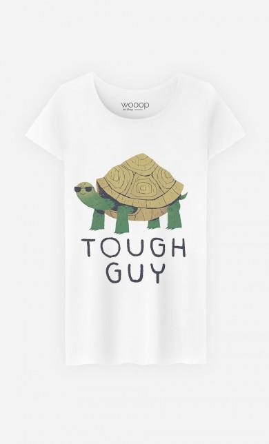T-Shirt Tough Guy