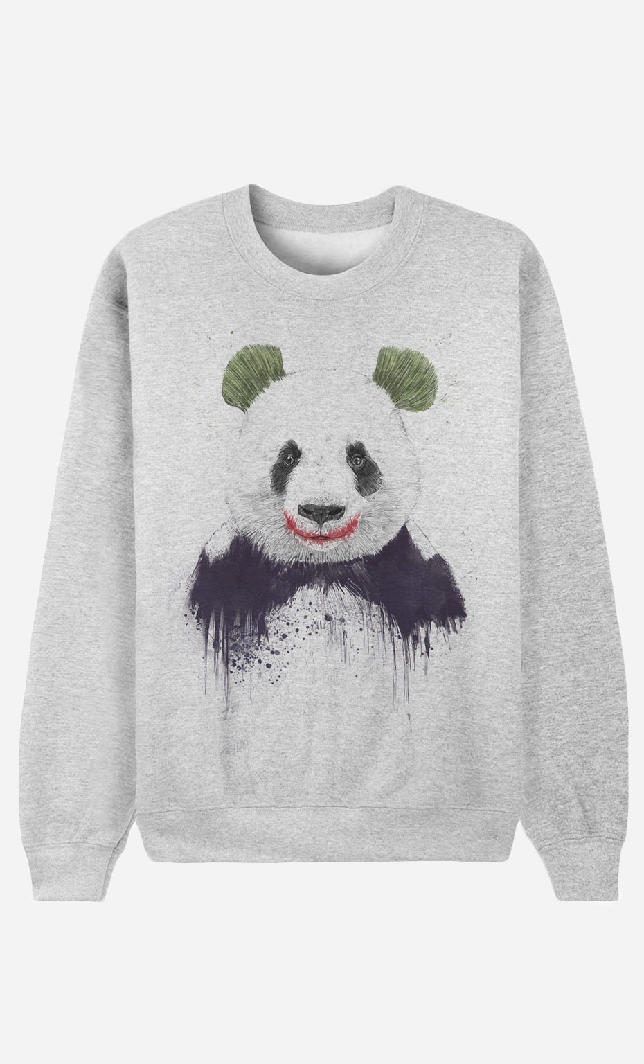 Sweat Homme Joker Panda