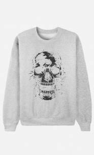Sweat Homme Scream