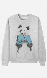 Sweat Homme The Winner Panda
