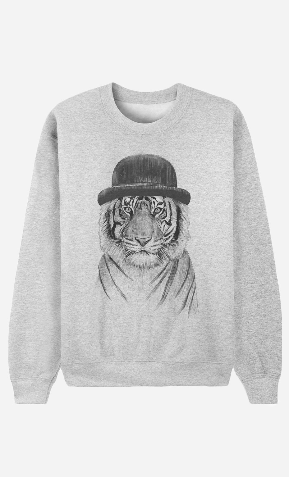 Sweat Homme Welcome To The Jungle