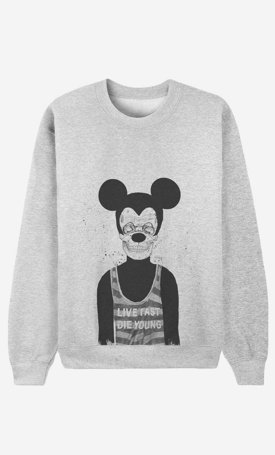 Sweat Homme Dead Mouse