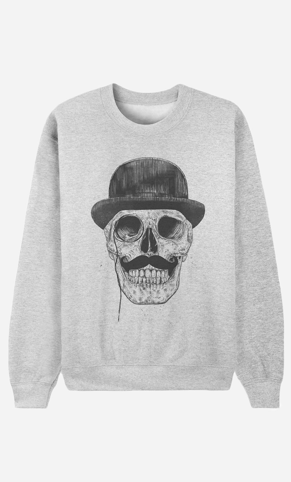 Sweat Homme Gentlemen Never Die