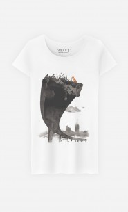 T-Shirt Femme Last Of Us
