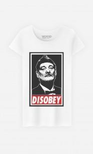T-Shirt Femme Bill Murray
