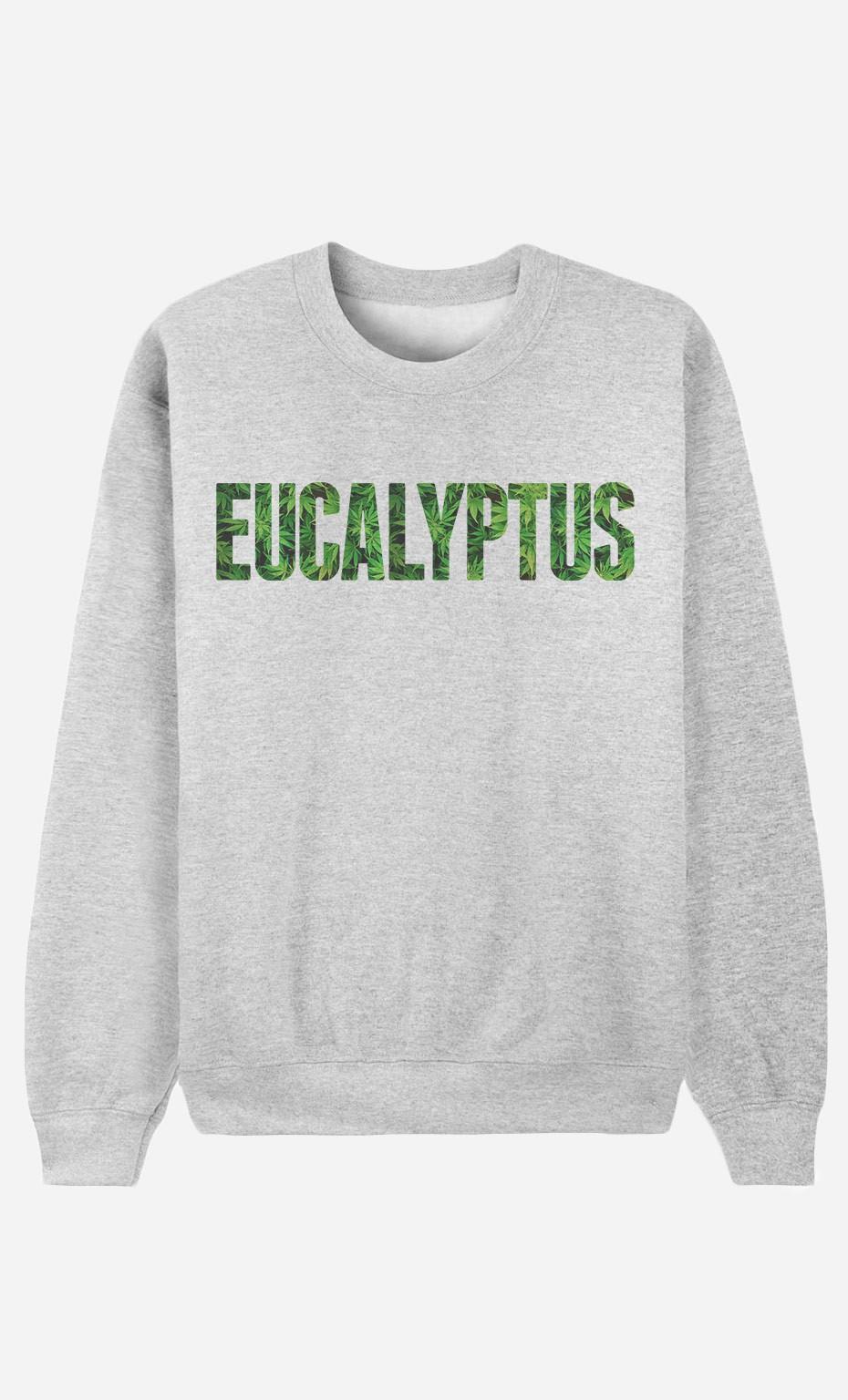 Sweat Eucalyptus