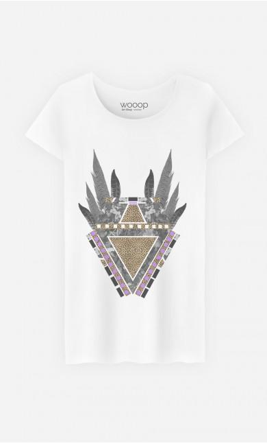 T-Shirt Femme Akecheta