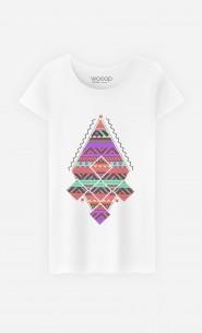 T-Shirt Femme Eyanosa