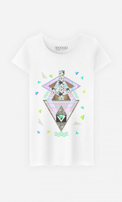 T-Shirt Huyana Spirit