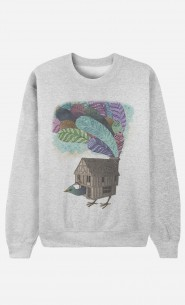 Sweat Homme Birdhouse