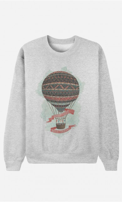 Sweat Homme Balloon