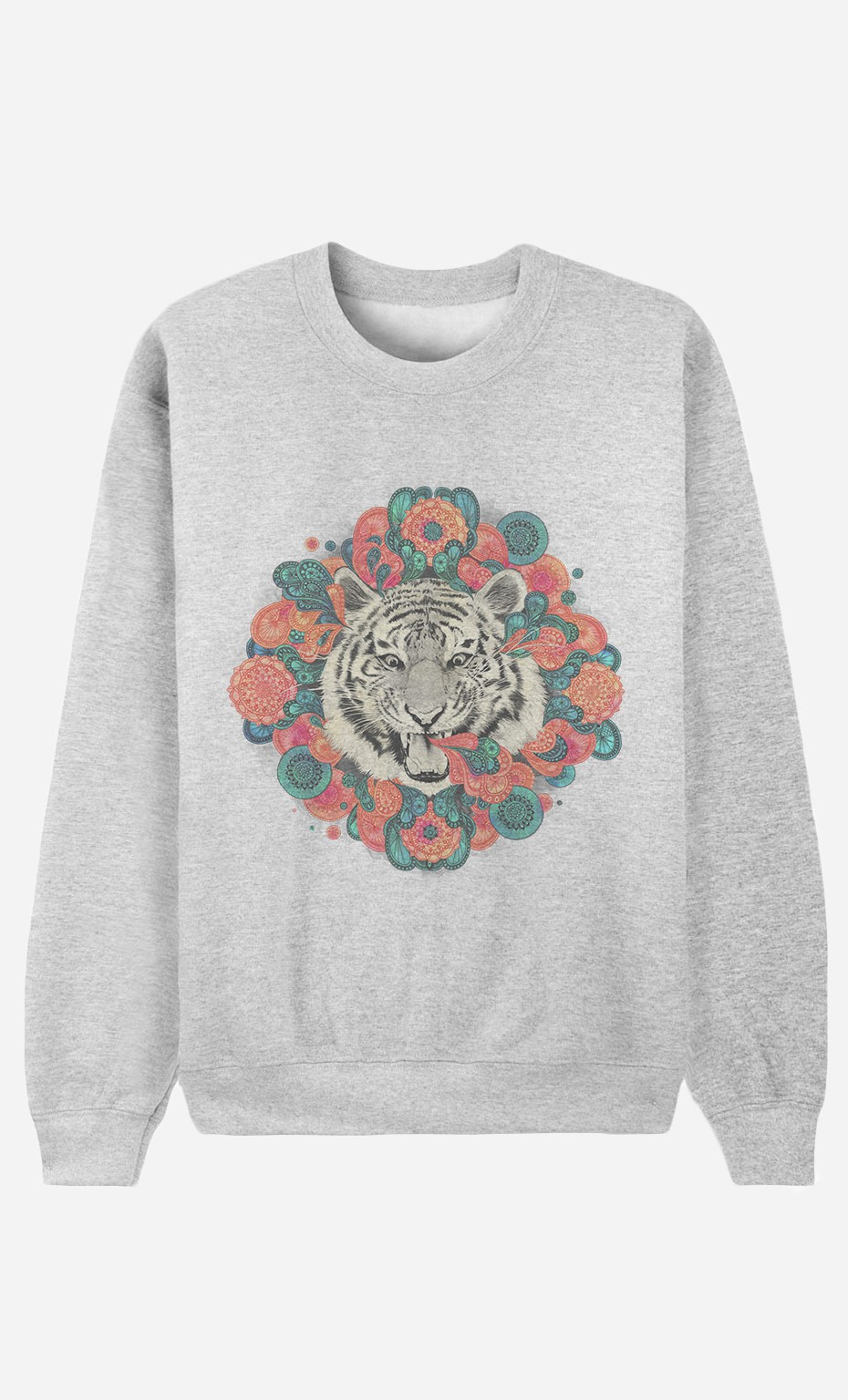 Sweat Homme Tiger