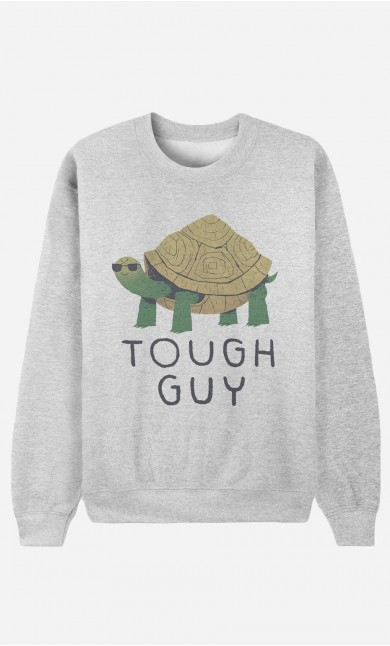 Sweat Homme Ninja Turtle