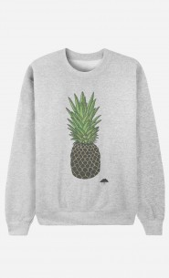 Sweat Homme Pineapple
